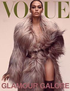 Vogue Japan Cover September 2017