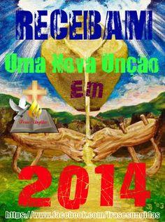 CURTAM, COMPARTILHEM E DIVULGUEM a nossa Página FRASES UNGIDAS: www.facebook.com/frasesungidas