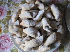 Mámorító havasi kifli dióval töltve – a nagyi féltve őrzött receptje! - MindenegybenBlog