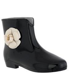 Ladies Mademoiselle Bootie Jelly Rain Boot