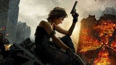 Nonton Film Resident Evil: The Final Chapter (2016) Online Subtitle Indonesia…