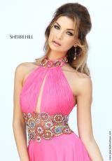 2015 Sherri Hill Dress 32225