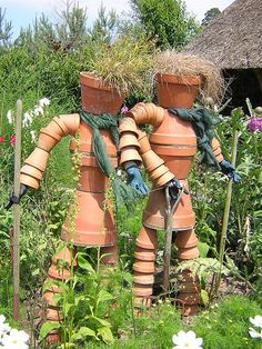 potted gardeners