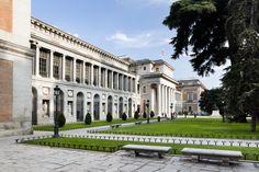 Museo Nacional del Prado (Madrid)
