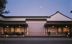 杭州西子湖四季酒店--项目展示--GOA(大象设计)