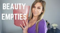 BEAUTY EMPTIES │ REPURCHASE OR REGRET │ APRIL 2018