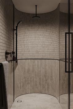 Bathroom Design Inspiration, Bathroom Interior Design, Interior Inspiration, Interior Architecture, Interior And Exterior, Bathroom Toilets, Washroom, Toilet Design, Interiores Design