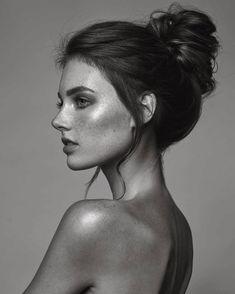 All things Next Top Model - Celine Bethmann by Tobias Dick -