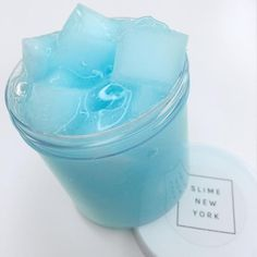 How to make jelly slime with white glue