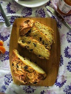 TermiNatetor Kitchen: Stout, Stew, Luck, and Bread of the Irish