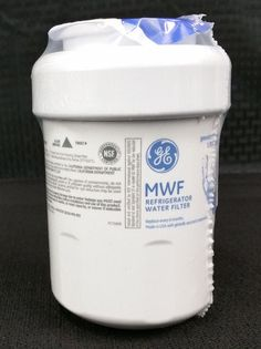 general electric brand mwf replacement water filter ge