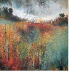 Stewart Edmondson Painting
