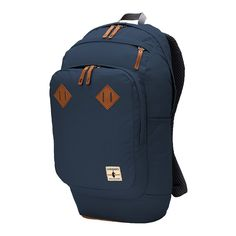 51a782002c Our go-to mid-sized daypack with a classic canvas look