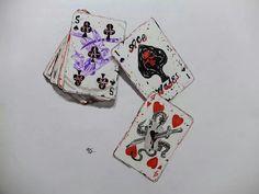 Love #Card Play #Poker Par #MrKmeleon