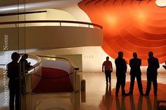 Auditório Ibirapuera #red
