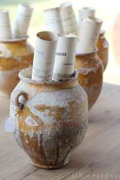 Have glass jars I want to paint all crusty like this