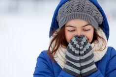 Esfriou? Saiba como deixar sua pele do rosto perfeita no inverno.