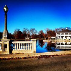 Buhl park, Hermitage, Pa