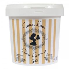 Claire Bowman Cake Lace Mix 500g