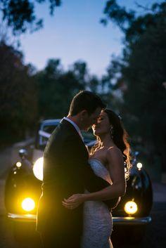 Perth Destination Wedding Photographer www.benyew.com Night Lights