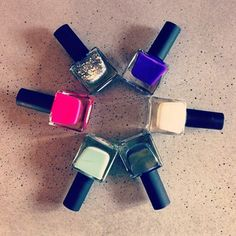 Fingers & toes, be happy. UO nail polish just hit the website! #urbanoutfitters