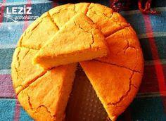Kek Tadında Mısır Ekmeği - Leziz Yemeklerim Cake Recipes, Snack Recipes, Snacks, Cooking Recipes, Turkish Recipes, Ethnic Recipes, Erdem, Bakery, Food And Drink