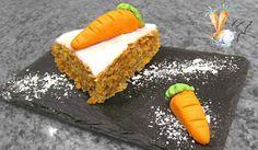 Te enseñamos a preparar la receta del bizcocho de zanahoria. Fácil, riquísima y con un valor nutricional fantástico. No renuncies al postre.