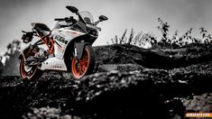 2560x1440 KTM RC 390 wallpapers - 6