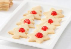 These are really yum - and easy to make. Were a hit last year.