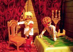 Playmobil-Erotik à la Game of thrones