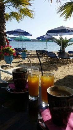 Katelios beach - Katelios, Cephalonia