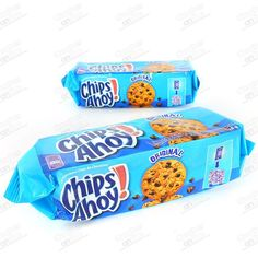 Chips Ahoy Chewy, Chips Ahoy Cookies, My Little Pony Bedding, Candy Recipes, Snack Recipes, Pink Candy Buffet, Junk Food Snacks, Little Girl Toys, Candy Gifts