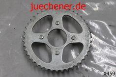 Honda CB 50 Kettenrad Ritzel 43 Zähne 43er