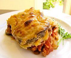 Vegetable Moussaka | Recipe | Joy of Kosher with Jamie Geller
