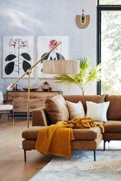 Topanga Jute Floor Lamp | Anthropologie Cork Wallpaper, Diy Floor Lamp, Anthropologie, Hanging Furniture, Outdoor Furniture, Barn Wood Signs, Dream Decor, White Marble, Jute