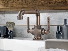 industrial bathroom - Buscar con Google