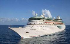 2 barcos de Royal Caribbean han sido vendidos Royal Caribbean, Cuba, Majesty Of The Sea, Bahamas, Deep Water, Opera House, Building, Travel, Image