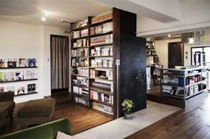 Nagoya Apartment Renovation by Eight Design - DECOmyplace