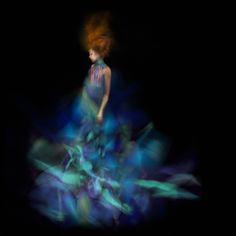 NUWA by Nadia Wicker #Digital_Art #Digital #Photography