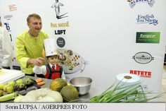 """Turneul educațional """"Sărbătoarea Gustului"""" a început la București – AGERPRES"""
