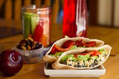 5 Make-Ahead Vegan & Gluten-Free Lunches: Part 2 — Oh She Glows