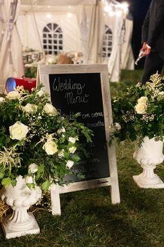 Cerinella wedding services, wedding planner in Tuscany, Italy Blackboard Wedding, Wedding Menu, Wedding Planner, Wedding Decorations, Table Decorations, Blackboards, Country Chic, Tuscany, Weddings