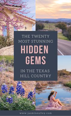 20 Hidden Gems in the Texas Hill Country North America Trave. - 20 Hidden Gems in the Texas Hill Country North America Travel:These 20 hidden g - Texas Vacations, Texas Roadtrip, Texas Travel, Travel Usa, Texas Getaways, Texas Vacation Spots, Travel Diys, Travel Gadgets, Family Vacations