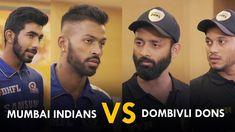 BYN: MUMBAI INDIANS VS DOMBIVLI DONS - YouTube Cristiano Ronaldo Quotes, Mumbai Indians, Try Again, On Set, Baseball Cards, Youtube, Cinema, Movies, Cinematography