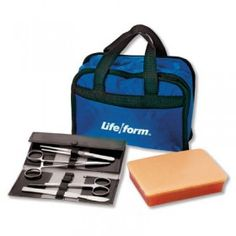 Suture Practice Kit Life/form®