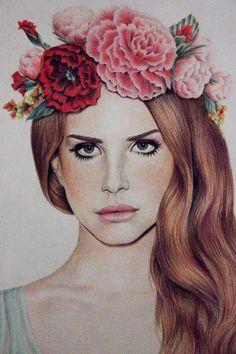 Lana Del Rey's photos – 51,575 photos | VK