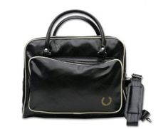 Fred Perry L2162 Holdall Shoulder Bag