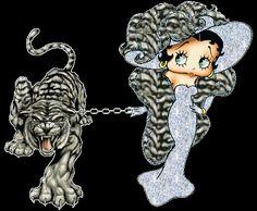 Betty+Boop+Pictures+For+Facebook | ... Imágenes con Betty Boop para Orkut, Hi5, Facebook, Myspace