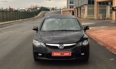 CIVIC CIVIC SEDAN 1.6 ELEGANCE (Y) 2010 Honda Civic CIVIC SEDAN 1.6 ELEGANCE (Y)