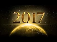 Пророческое слово от Господа Иисуса о 2017-м годе
